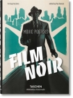 Film Noir Movie Posters Cover Image