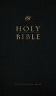 ESV Church Bible (Black) Cover Image