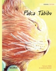 Paka Tabibu: Swahili Edition of The Healer Cat Cover Image
