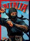 Ninja (History's Warriors) Cover Image