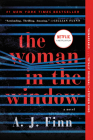 The Woman in the Window: A Novel Cover Image