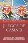 Juegos de casino: La mejor la información en español sobre el mundo de los casinos y sus juegos Cover Image