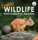 Comedy Wildlife Photography Awards Vol. 3 Cover Image
