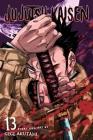 Jujutsu Kaisen, Vol. 13 Cover Image