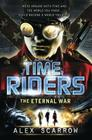 Timeriders: The Eternal War Cover Image