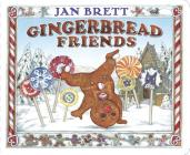 Gingerbread Friends Cover Image