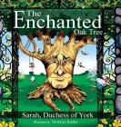 The Enchanted Oak Tree Cover Image