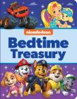 Nickelodeon Bedtime Treasury (Nickelodeon) Cover Image