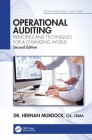 Operational Auditing: Principles and Techniques for a Changing World Cover Image