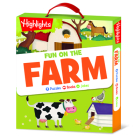 Fun on the Farm (Highlights Boxes of Fun) Cover Image