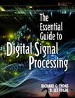 The Essential Guide to Digital Signal Processing (Essential Guides (Prentice Hall)) Cover Image