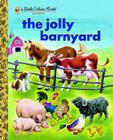 The Jolly Barnyard Cover Image