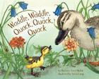 Waddle, Waddle, Quack, Quack, Quack Cover Image
