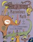 Marvelous Math: A Book of Poems Cover Image