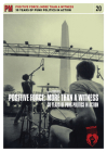 Positive Force: More Than a Witness: 30 Years of Punk Politics In Action Cover Image