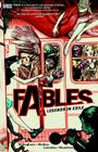 Fables Vol. 1: Legends in Exile Cover Image