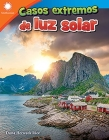 Casos Extremos de Luz Solar (Living in Sunlight Extremes) (Smithsonian Readers) Cover Image