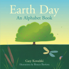 Earth Day: An Alphabet Book Cover Image