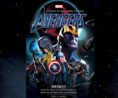 Avengers: Infinity Cover Image