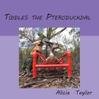 Tiddles The Pteroduckdal Cover Image