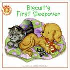 Biscuit's First Sleepover Cover Image