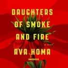 Daughters of Smoke and Fire Cover Image