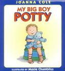 My Big Boy Potty Cover Image