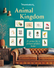 Frameables: Animal Kingdom: 21 Prints for a Picture-Perfect Home Cover Image