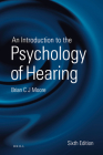 An Introduction to the Psychology of Hearing Cover Image