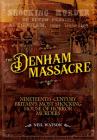 The Denham Massacre Cover Image