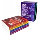 MCAT Complete 7-Book Subject Review 2022â€