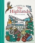 A Taste of the Highlands Cover Image