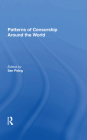 Patterns of Censorship Around the World Cover Image