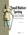 Cloud Native Spring in Action  Cover Image