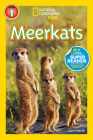 National Geographic Readers: Meerkats Cover Image