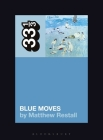 Elton John's Blue Moves Cover Image