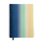 Christian Lacroix Arlequin Ombre Paseo A5 Layflat Notebook Cover Image