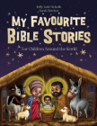 My Favourite Bible Stories Cover Image
