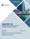 Sigcse'19: Proceedings of the 50th ACM Technical Symposium on Computer Science Education, Book 2 Cover Image