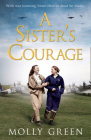 A Sister's Courage (the Victory Sisters, Book 1) Cover Image