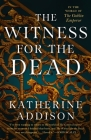 The Witness for the Dead Cover Image