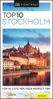 DK Eyewitness Top 10 Stockholm (Pocket Travel Guide) Cover Image