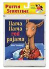Llama Llama Red Pajama Cover Image