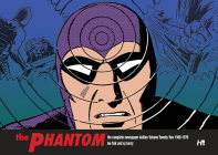 The Phantom the Complete Dailies Volume 22: 1969-1970 Cover Image