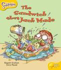 Oxford Reading Tree: Level 5: Snapdragons: The Sandwich That Jack Made Cover Image