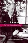 C. I. Lewis Cover Image