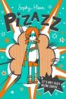 Pizazz Cover Image