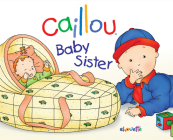 Baby Sister Cover Image
