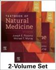 Textbook of Natural Medicine - 2-Volume Set Cover Image