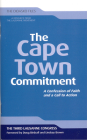 The Cape Town Commitment: A Confession of Faith and a Call to Action (Didasko Files) Cover Image